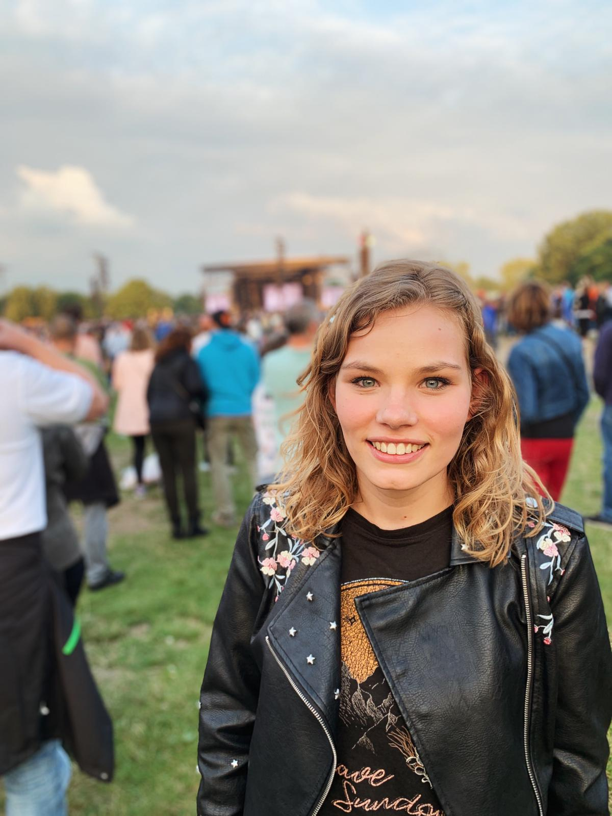Mieke Lozeman
